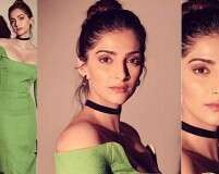 Glam up in 10 minutes like Sonam Kapoor Ahuja