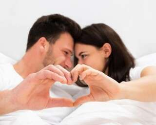 Bedtime habits that can save your marriage