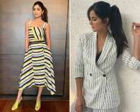 Proof that Bollywood can never get enough of stripes