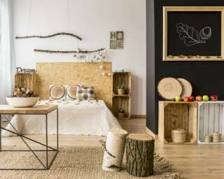 Eco-friendly decor products for your home