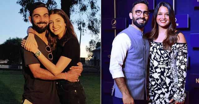 Indian-Cricketers-lady-loves