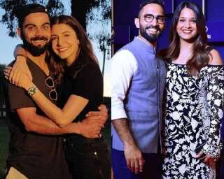 Indian cricketers and their lady loves