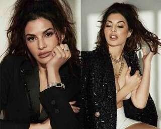 Beauty decode: Jacqueline Fernandez
