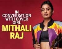 In conversation with cover star Mithali Raj
