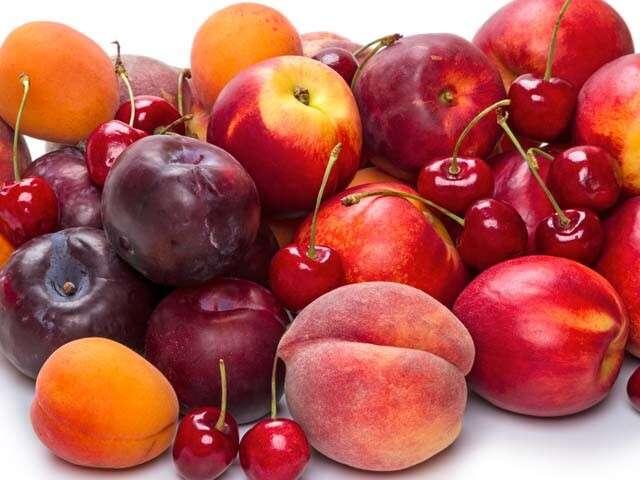 Stone fruits_1
