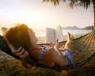 Top 5 summer reads of 2019