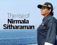 The rise of Nirmala Sitharaman