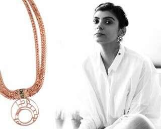 Edgy, chic, stylish: Tête-à-tête with Roma Narsinghani