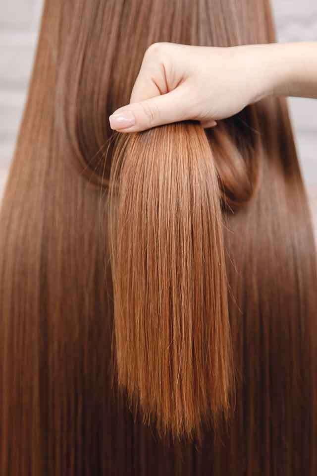 كيفية تطويل الشعر والنصائح اللازمة