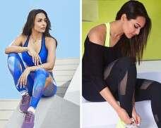 International Yoga Day: Bollywood celebs show the way