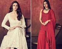 Bollywood-inspired salwar kameez styles we love