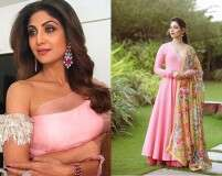 The B-town guide to looking pretty in pink!