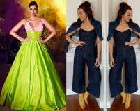 Best-dressed celebrities: Sonam Kapoor Ahuja and Sonakshi Sinha