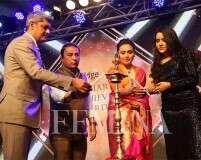 Winners of Maharashtra Achievers' Awards 2019