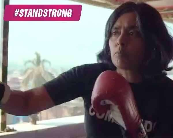 Seema Rao inspires women to build physical strength | Femina in