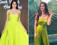8 times celebrities rocked neon outfits