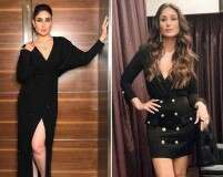 No one rocks the black as Kareena Kapoor Khan does