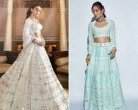 Celebs who are reviving the mirror-work ethnic wear trend