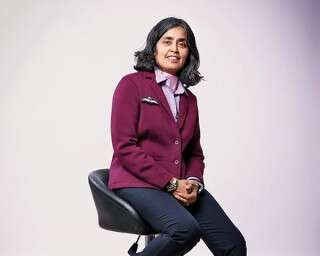Dr Seema Rao: Don't let challenges bog you down