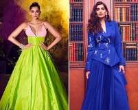 Proof that Sonam Kapoor Ahuja loves all things bright