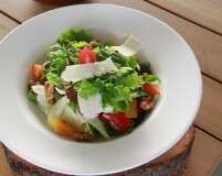Easy salad recipe: Chef's salad