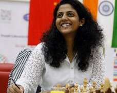 Interesting facts about Indian Chess Grandmaster Harika Dronavalli