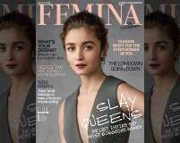 Alia Bhatt exudes class on Femina's latest cover