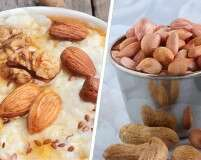 The surprising health benefits of nuts