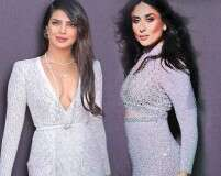 Best-dressed celebs: Priyanka Chopra Jonas and Kareena Kapoor Khan