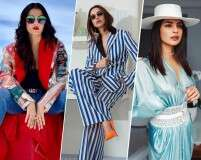 Bollywood divas dazzle at Cannes 2019