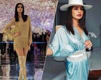 Bollywood divas raise the temperature at Cannes 2019