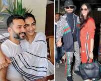 PDA alert: Bollywood celeb couples show the way