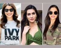 Attitude personified: Bollywood stars and their fashion brands
