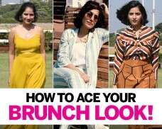 How to ace your brunch look!