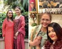 Like mother, like daughter: See these celeb pics to find out