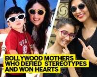Bollywood mothers who defied stereotypes and won hearts