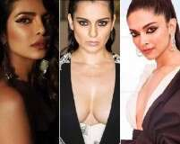 Bollywood beauties slaying it at Cannes 2019