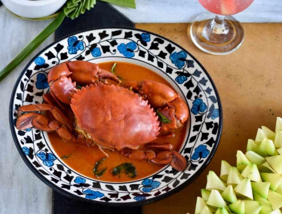 t Nandu Kozhambu (Crab Curry)_TBC