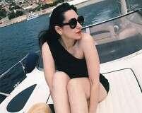 Take on summer like Karisma Kapoor