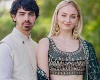 Meet the newly-weds: Sophie Turner and Joe Jonas