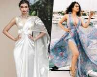 Bollywood divas continue to shine at Cannes 2019
