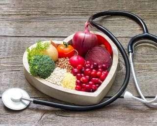Benefits of the TLC diet