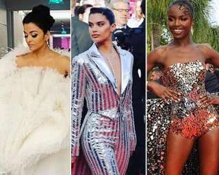 Best-dressed celebs at the 72nd Cannes Film Festival