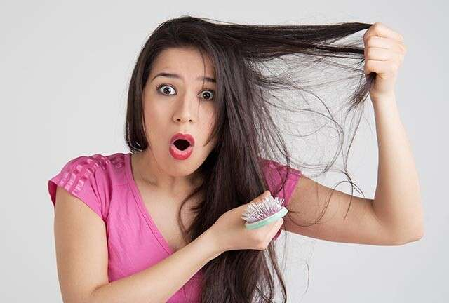 How you can reduce hair fall effectively | Femina.in