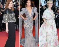 What's trending at Cannes Film Festival 2019: Day 2