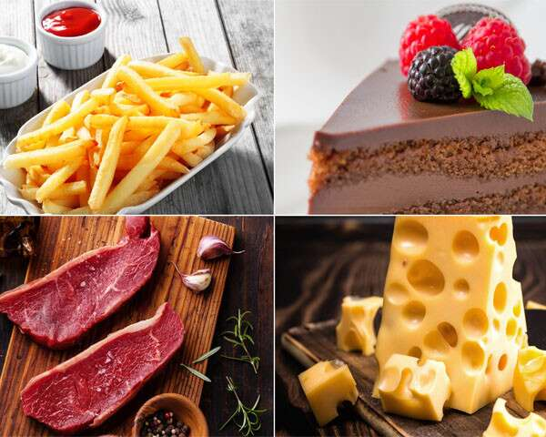 5 foods that can cause acne