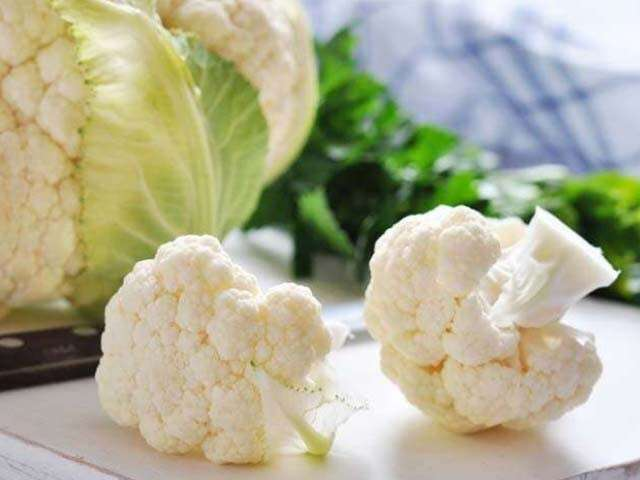 Cauliflower_ 1