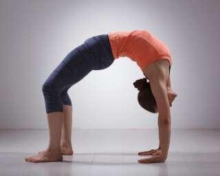 Chakrasana, The Yoga Pose you Should be Doing