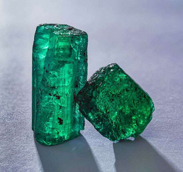 Everything you need to know about Emerald | Femina.in