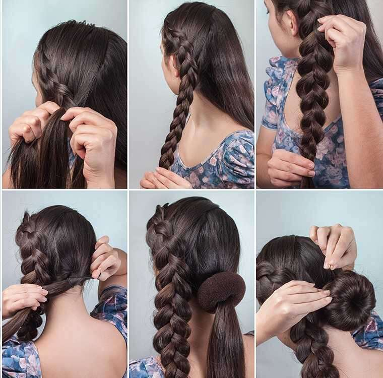 Here Are Some Indian Bridal Hairstyle Ideas Femina In